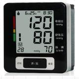 Monitor da pressão sanguínea de Digitas do pulso