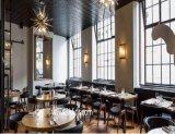 (SD-1027) Moderne Gaststätte-Möbel-hölzerne Gaststätte, die Stuhl speist