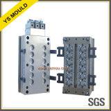 Пластичная прессформа крышки впрыски (YS1004)