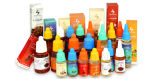 Hangsen Good Taste Natural E-Liquid, Vapor Juice für E-Cigarette