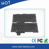 Tastiera del taccuino per Samsung NF210 NP X128 X123 X130 X180 NF310