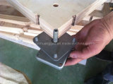 Alta qualità Wooden Floor System per Exhibition Booth