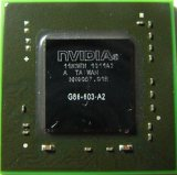 Graphics GF 8400M GT G86-603-A2 Chipset