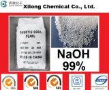 Parels 99% van de Bijtende Soda van het Pigment van de goede Kwaliteit Alkali