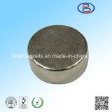 10 anni di fabbrica di iso di forte disco permanente del magnete del neodimio del magnete di NdFeB della terra rara per gli altoparlanti