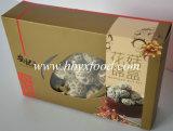 2016 건강한 신선한 말린 백색 꽃 버섯을 제조했다