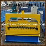 機械を形作る自動波形シートMachine/850/836の壁及び屋根のパネルロール
