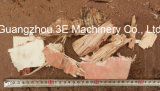 Desfibradora de madera/desfibradora de la madera/desfibradora de madera de la paleta/desfibradora de la raíz/trituradora de la ramificación de árbol/Shredder/Sw40180 de dos ejes