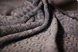 Wowen卸し売りポリエステルナイロン家具製造販売業はソファーのためのベロアファブリックを飾る