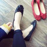 Zapatos cómodos para los zapatos acogedores de las mujeres embarazadas