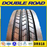 DOT Aprovado Cheap China Wholesale Semi Truck Tire 11r22.5 11r24.5 295 / 75r22.5 285 / 75r24.5 315 / 80r22.5 385 / 65r22.5 Lista de preços de pneus de caminhão