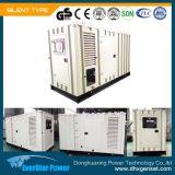 Комплект генератора поколения 800kVA Mtu электростанции фабрики оптовый тепловозный