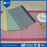 100 toallas de cocina de las cestas del regalo del algodón