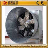 Ventilateur d'extraction courant de cône de Jinlong pour la production animale