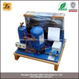 - Kondensierendes Gerät der Kaltlagerungs-25 für Fleisch