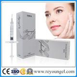 Riempitore cutaneo iniettabile a gettare dell'acido ialuronico per pienezza dell'orlo