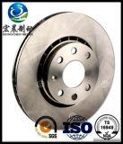 Soem-Bremsen-Rotor-Qualität ISO9001