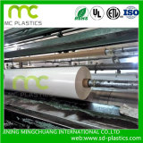 Calandrado película de PVC para el embalaje / cintas / laminación / aislamiento Pisos / Decoración / Juguetes inflables