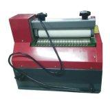 300mm 최신 용해 접착제 기계 박판으로 만드는 기계 (LBD-RT300)
