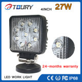 CREE LED Driving Head 27W 4.5inch Offroad 4WD Work Light