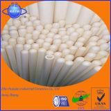 Tubos de cerámica del alúmina