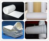 Tela filtrante de la poliamida para el producto químico, explotación del cabón, materiales de construcción