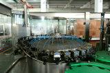 Del Cgf impianto di imbottigliamento automatico dell'acqua minerale in pieno
