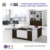 Таблица управленческого офиса итальянской деревянной мебели роскошная (M2601#)