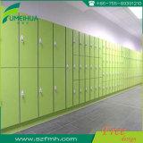 Gabinete Phenolic do cacifo do armazenamento de 4 portas de Fumeihua