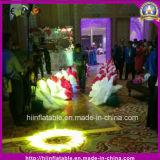 Neue Produkte Inflatables Blumen für Partei-Dekoration