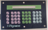 IRのドライヤーが付いているTM-2030高品質PCBスクリーンプリンター