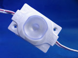 Diodo emissor de luz Module de Len Waterproof do cone para Lightbox/Edge Emitting