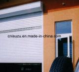 Portas de garagem de rolagem industrial / Porta de garagem automática Rolante / Rolante ou Roller Slats de obturador, Obturador de rolagem automático