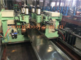 Rodillo para trabajos de tipo medio del estante del almacenaje del tablero que forma la máquina Jordania de la producción
