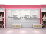 Fashinal Slatwall para Ladies Garment Shop
