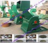 Pp.-PVC-Haustier-Plastikrohr-Flaschen-Schleifer-Brecheranlage (WSFS)