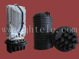 Fermeture d'épissure de fibre optique pour des joints de câble optique