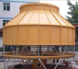 Wassergekühlter Kühler für Laborbeschichtung-Maschine