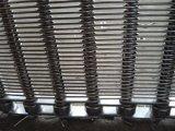 Nastro trasportatore del collegare dell'acciaio inossidabile per il lavaggio, forno a tunnel