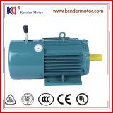 Wechselstrom-elektromagnetischer Bremsen-Motor für Aufbau-Maschinerie