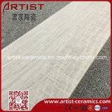 azulejo de madera de la inyección de tinta 3D de Foshan China en la talla 600X150m m