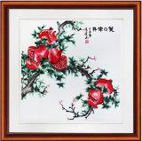 Het moderne Mooie Muurschilderij van Vruchten voor de Decoratie van het Huis