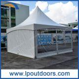 tenda foranea di alluminio della parte superiore della molla della tenda dell'alto picco di 5X5m per l'evento