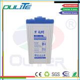 Oliter昇進800ah 2Vの鉛酸蓄電池
