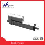 El movimiento eléctrico micro de alta velocidad 12V de la precisión del actuador linear para la ventana se abre