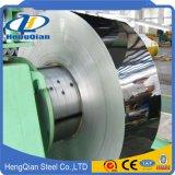 AISI 304 321 309S 316 2b bande d'acier inoxydable de Ba du numéro 1