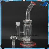 Freies rauchendes Filtrierapparat-Glasrohr