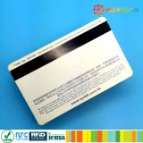 Même les billets 13,56MHz MIFARE Ultralight EV1 RFID Paper Ticket Card