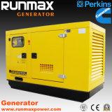 générateur diesel insonorisé de 120kw/150kVA Cummins (RM120C2)