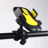 Soporte del sostenedor del montaje de la bici del manillar del Clip-Apretón de los accesorios del teléfono celular